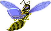 WASP 100x100 - WASP - Workshop Accounts Software Program